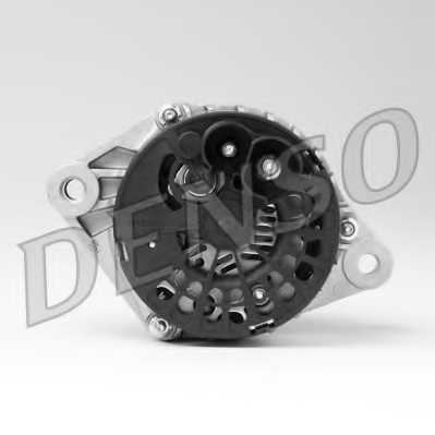 Генератор DENSO DAN513 - изображение 2