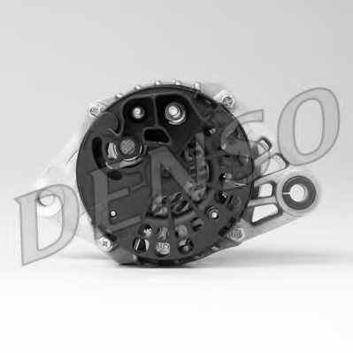 Генератор DENSO DAN520 - изображение 2