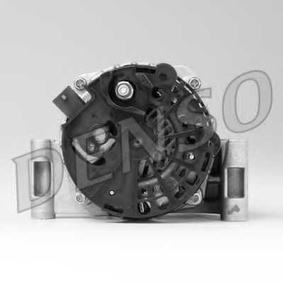 Генератор 70А для OPEL CORSA, MERIVA B <b>DENSO DAN583</b> - изображение 2