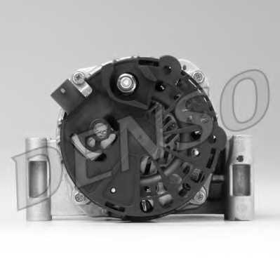 Генератор 105А для OPEL CORSA, MERIVA B <b>DENSO DAN584</b> - изображение 2