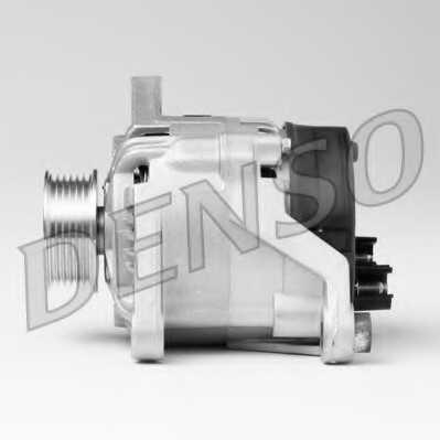 Генератор 85А для FIAT BRAVA(182), BRAVO(182) <b>DENSO DAN628</b> - изображение