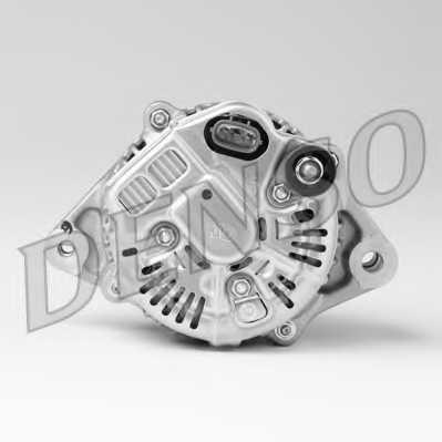Генератор DENSO DAN673 - изображение 2