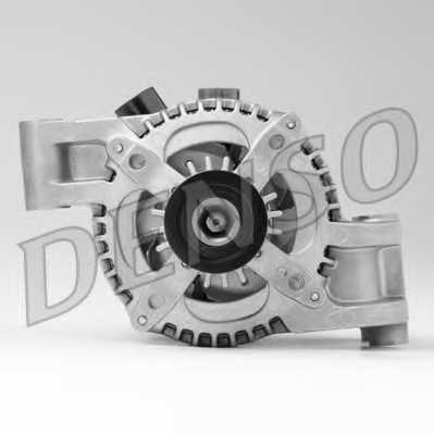 Генератор 150А для FORD FOCUS(DA#) / VOLVO C30, S40(MS), V50(MW) <b>DENSO DAN934</b> - изображение 1
