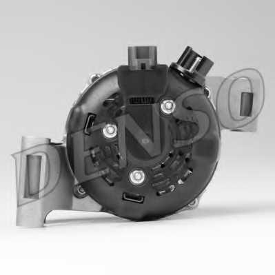 Генератор 150А для FORD FOCUS(DA#) / VOLVO C30, S40(MS), V50(MW) <b>DENSO DAN934</b> - изображение 2