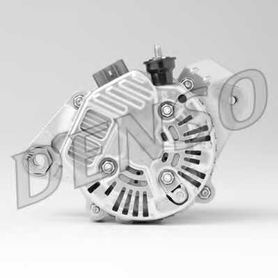 Генератор 70А для TOYOTA YARIS(NCP1#, NLP1#,SCP1#) <b>DENSO DAN964</b> - изображение 2