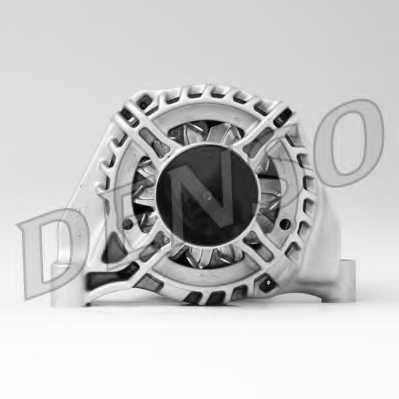 Генератор DENSO DAN993 - изображение 1