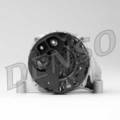 Генератор DENSO DAN993 - изображение 2