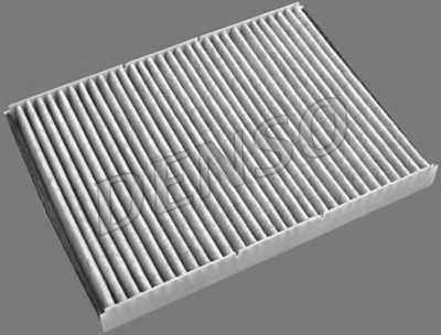 Фильтр салонный DENSO DCF007P - изображение 1