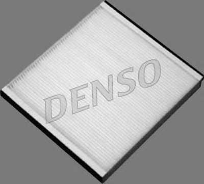 Фильтр салонный DENSO DCF007P - изображение 2