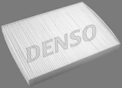 Фильтр салонный DENSO DCF007P - изображение