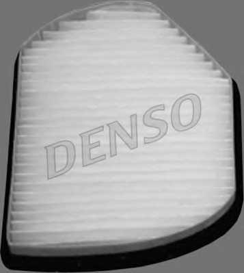 Фильтр салонный DENSO DCF009P - изображение