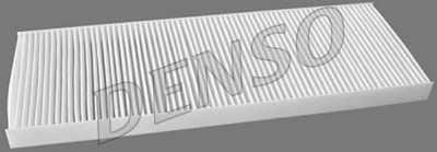Фильтр салонный DENSO DCF010P - изображение