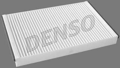 Фильтр салонный DENSO DCF011P - изображение