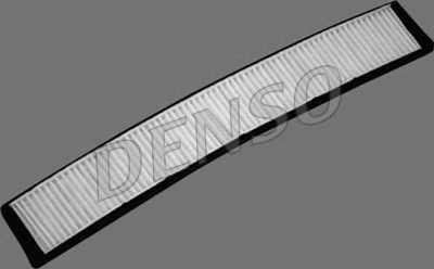 Фильтр салонный DENSO DCF016P - изображение