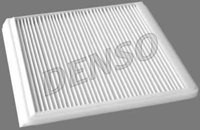 Фильтр салонный DENSO DCF018P - изображение