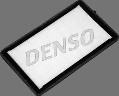 Фильтр салонный DENSO DCF022P - изображение