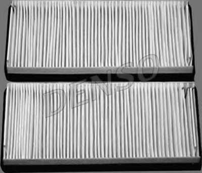 Фильтр салонный DENSO DCF025P - изображение