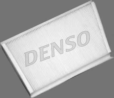 Фильтр салонный DENSO DCF026P - изображение
