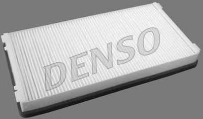 Фильтр салонный DENSO DCF028P - изображение