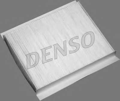 Фильтр салонный DENSO DCF029P - изображение