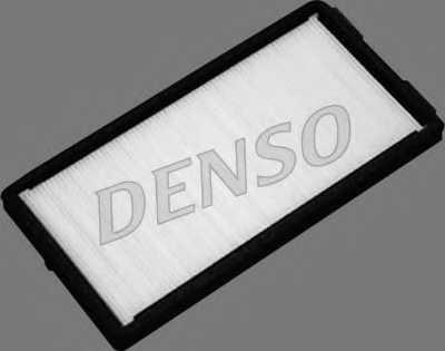 Фильтр салонный DENSO DCF032P - изображение