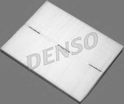 Фильтр салонный DENSO DCF036P - изображение