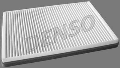 Фильтр салонный DENSO DCF037P - изображение