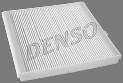 Фильтр салонный DENSO DCF038P - изображение