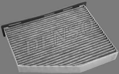 Фильтр салонный DENSO DCF052K - изображение