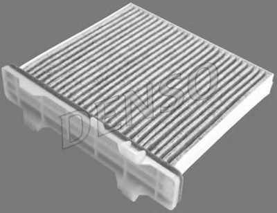 Фильтр салонный DENSO DCF053K - изображение