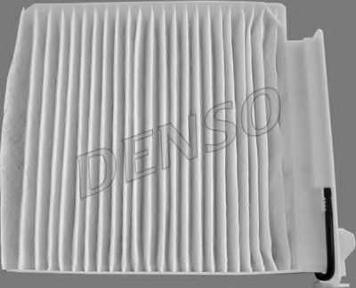 Фильтр салонный DENSO DCF057P - изображение