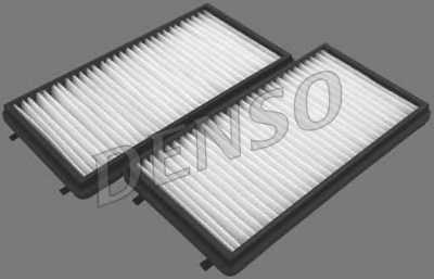 Фильтр салонный DENSO DCF064P - изображение