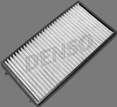 Фильтр салонный DENSO DCF065K - изображение