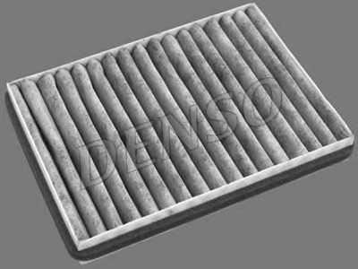 Фильтр салонный DENSO DCF066K - изображение