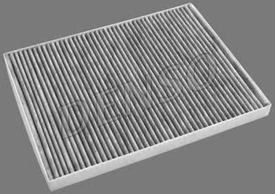 Фильтр салонный DENSO DCF067K - изображение