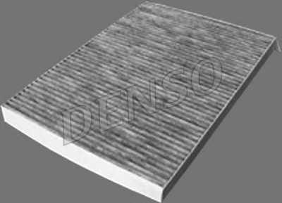 Фильтр салонный DENSO DCF069K - изображение