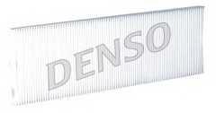 Фильтр салонный DENSO DCF070P - изображение