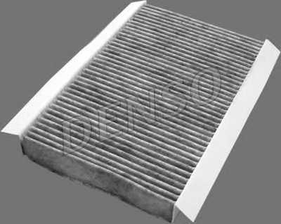 Фильтр салонный DENSO DCF071K - изображение