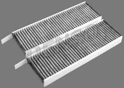 Фильтр салонный DENSO DCF073K - изображение