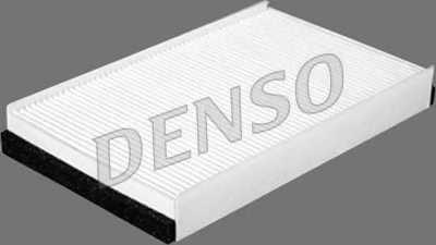 Фильтр салонный DENSO DCF083P - изображение