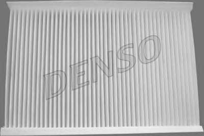 Фильтр салонный DENSO DCF089P - изображение
