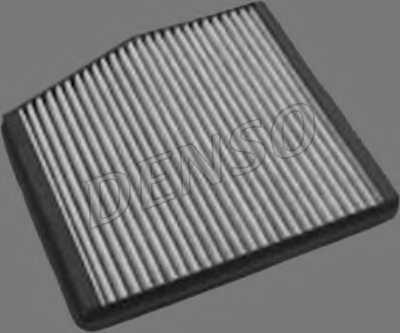 Фильтр салонный DENSO DCF090K - изображение