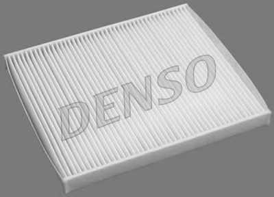 Фильтр салонный DENSO DCF091P - изображение