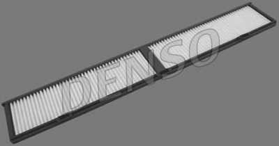 Фильтр салонный DENSO DCF096P - изображение