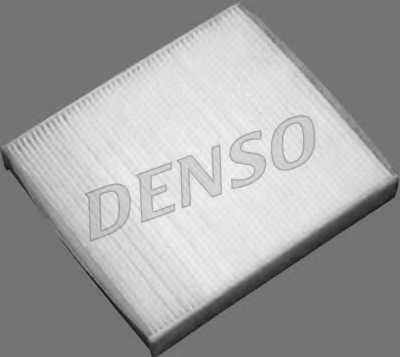 Фильтр салонный DENSO DCF101P - изображение