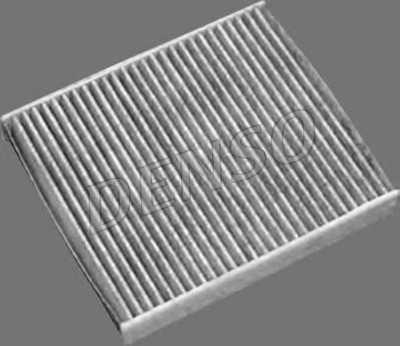 Фильтр салонный DENSO DCF106K - изображение