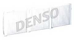 Фильтр салонный DENSO DCF108P - изображение