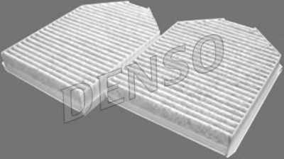 Фильтр салонный DENSO DCF119K - изображение