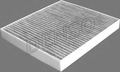Фильтр салонный DENSO DCF120K - изображение