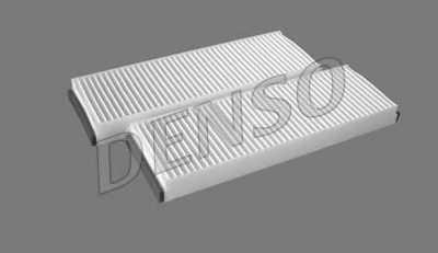 Фильтр салонный DENSO DCF121P - изображение